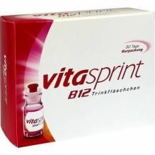 Vitasprint B12 Trinkfläschchen 30 St