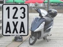 Fahrzeugersatzteile & -zubehör AXA