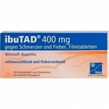 Gesundheitspflege TAD Pharma GmbH