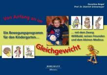 Von Anfang an im Gleichgewicht, 2 Bde. | Beigel, Dorothea; Grönemeyer, Dietrich H. W.