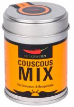 Couscous-Mix