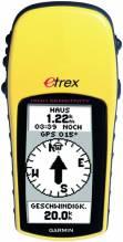 Seekartenplotter & GPS Garmin