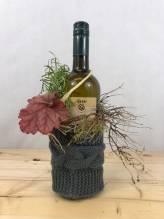 EL Sur Sauvignon Blanc als Geschenk
