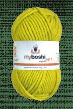 My Boshi No.1  -  Farbe 115  avocado