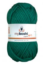 My Boshi No.1  -  Farbe 126  jade