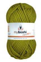 My Boshi No.1  -  Farbe 128  palme
