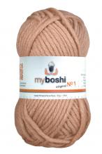 My Boshi No.1  -  Farbe 136  puder