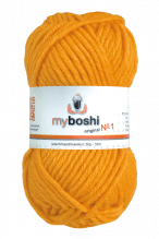 My Boshi No.1  -  Farbe 137  aprikose
