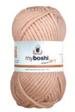 My Boshi No.1  -  Farbe 142  rose