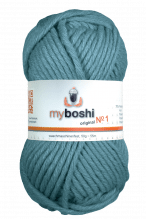 My Boshi No.1  -  Farbe 150  wolke