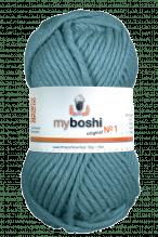 My Boshi No.1  -  Farbe 151  himmelblau