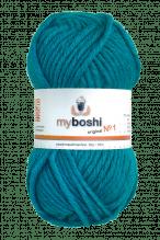 My Boshi No.1  -  Farbe 152  türkis