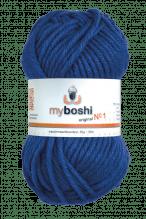 My Boshi No.1  -  Farbe 153  ozeanblau