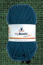My Boshi No.1  -  Farbe 154  petrol