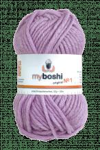 My Boshi No.1  -  Farbe 161  candy purpur