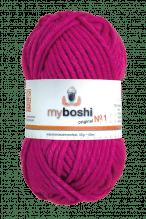 My Boshi No.1  -  Farbe 162  magenta