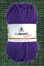 My Boshi No.1  -  Farbe 163  violett