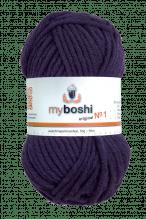 My Boshi No.1  -  Farbe 165  pflaume