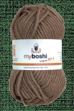My Boshi No.1  -  Farbe 172  ocker
