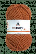 My Boshi No.1  -  Farbe 173  karamell