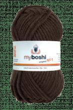 My Boshi No.1  -  Farbe 174  kakao