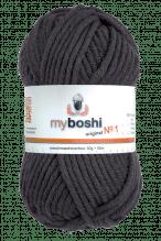 My Boshi No.1  -  Farbe 195  antrazith
