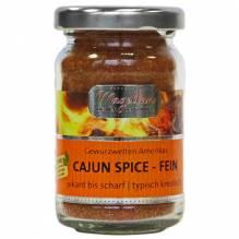 Laux Delica Magellan 'Cajun Spice' Gewürzzubereitung, 50g