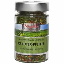 Laux Delica Magellan 'Kräuter Pfeffer' Gewürzzubereitung, 70g