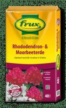Rhododendron- & Moorbeeterde, Frux, 20 Liter