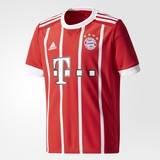 Kinder Adidas FC Bayern München Trikot Home 17/18