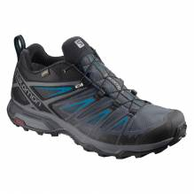 Salomon Multifunktionsschuh X Ultra 3 GTX M black/india ink