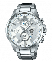 CASIO Edifice World Timer