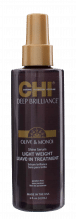 CHI Deep Brillance Leave-In Shine Serum, 89ml