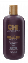 CHI Deep Brillance Optimum Moisture Shampoo, 355ml