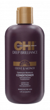 CHI Deep Brillance Optimum Moisture Conditioner, 355ml