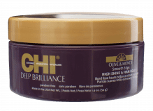 CHI Deep Brillance Smooth Edge Pomade, 56ml