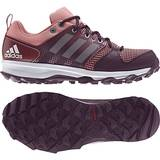Adidas Galaxy Trail-Runningschuh Damen rednight/white/energy blue