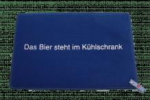 Fußmatten Dreckstückchen.de