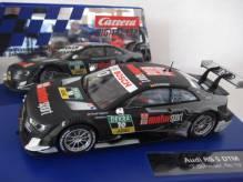 30779 Carrera Digital 132 Audi RS 5 DTM T. Scheider No. 10
