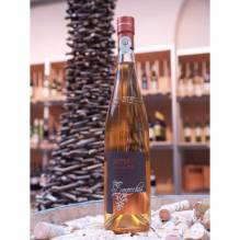 grappa stravecchia | destilleria f.lli pisoni | tirol |  40%vol, 0,7l