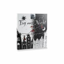 Adventskalender 'Tag & Nacht'