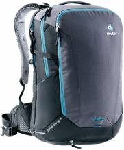 Deuter Laptoprucksack Giga Bike EL 32 l graphite-black