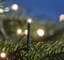 CASAYA LED-Lichterkette '1-2-glow' - 1,5 Meter