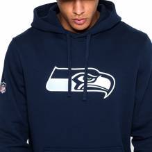 New Era SEATTLE SEAHAWKS Hoodie