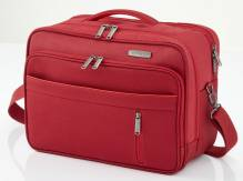 Travelite Bordtasche Capri Querformat rot