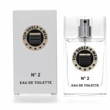 TOP SHELF 4 MEN Eau de Toilette N2, 50ml