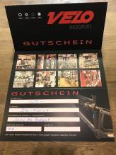 GUTSCHEIN Bike-Fitting