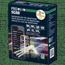 Wasseranalyse ProScan