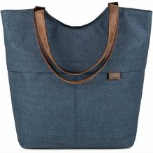 ZWEI Shopper Olli OT15 denim