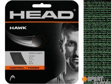 HEAD Tennissaite Hawk 12m weiß